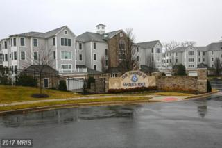 4800 Water Park Drive L, Belcamp, MD 21017 (#HR9845558) :: Pearson Smith Realty
