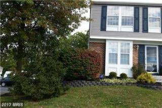 1231 Valley Leaf Court, Edgewood, MD 21040 (#HR9846353) :: Pearson Smith Realty
