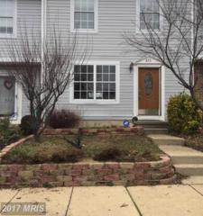835 Spring Meadow Court, Edgewood, MD 21040 (#HR9851640) :: LoCoMusings