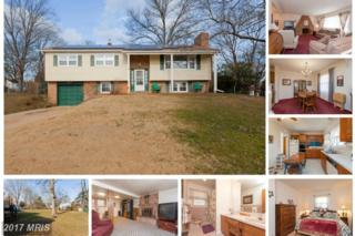 506 Idlewild Road, Bel Air, MD 21014 (#HR9854918) :: Pearson Smith Realty
