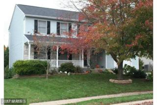 204 Gaitner Place, Abingdon, MD 21009 (#HR9858684) :: Pearson Smith Realty