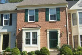 1047 Wingate Court I-13, Bel Air, MD 21014 (#HR9859509) :: LoCoMusings