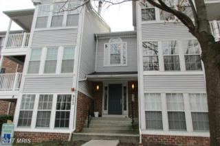 903 Woodbridge Court H, Edgewood, MD 21040 (#HR9862455) :: Pearson Smith Realty