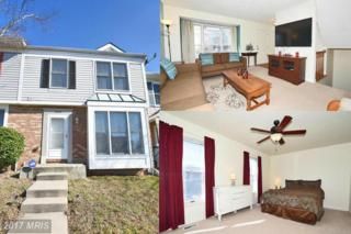 3409 Howell Court, Abingdon, MD 21009 (#HR9863987) :: Pearson Smith Realty