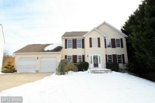 304 Squaw Court, Havre De Grace, MD 21078 (#HR9864115) :: Pearson Smith Realty