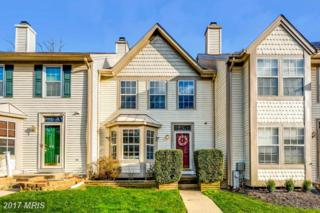 1119 Robin Hill Court, Bel Air, MD 21015 (#HR9865533) :: Pearson Smith Realty