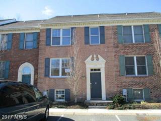 115 Oak Moore Court #11, Bel Air, MD 21014 (#HR9866225) :: Pearson Smith Realty