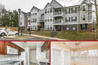 1002-F Markham Court #13, Bel Air, MD 21014 (#HR9869304) :: LoCoMusings