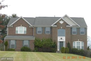 1709 White Pine Way, Forest Hill, MD 21050 (#HR9876128) :: LoCoMusings