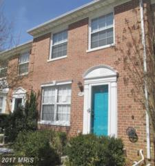 642 North Branch Court, Abingdon, MD 21009 (#HR9891190) :: Pearson Smith Realty