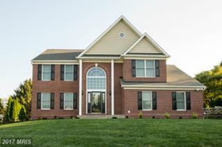 203 Bodington Court, Bel Air, MD 21014 (#HR9895292) :: Pearson Smith Realty