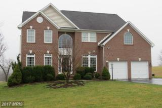 1233 Bear Hollow Court, Forest Hill, MD 21050 (#HR9896549) :: LoCoMusings