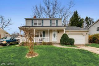 1310 Saint Francis Road, Bel Air, MD 21014 (#HR9899174) :: Pearson Smith Realty
