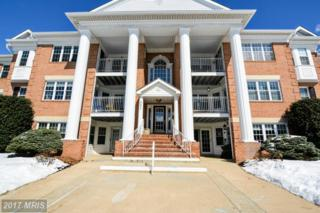 201 Burkwood Court 1J, Bel Air, MD 21015 (#HR9902740) :: Pearson Smith Realty