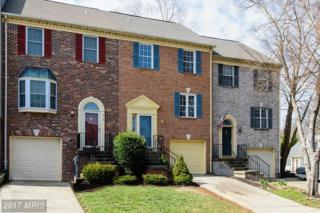 516 Hanna Way, Bel Air, MD 21014 (#HR9904746) :: Pearson Smith Realty