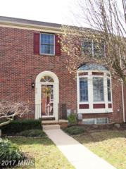 818 Albion Place, Bel Air, MD 21014 (#HR9905315) :: LoCoMusings