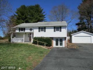 2906 Goat Hill Road, Bel Air, MD 21015 (#HR9908289) :: Pearson Smith Realty