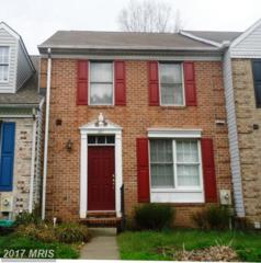1811 Beth Bridge Circle, Forest Hill, MD 21050 (#HR9908385) :: Pearson Smith Realty