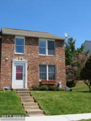 3111 Holly Berry Court, Abingdon, MD 21009 (#HR9909439) :: Pearson Smith Realty