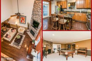 3223 Woodspring Drive, Abingdon, MD 21009 (#HR9911039) :: Pearson Smith Realty
