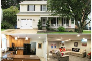 2741 Singer Woods Drive, Abingdon, MD 21009 (#HR9912058) :: Pearson Smith Realty