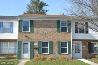 1541 Charlestown Drive, Edgewood, MD 21040 (#HR9913818) :: LoCoMusings