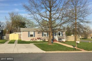 401 Southridge Court, Edgewood, MD 21040 (#HR9913854) :: Pearson Smith Realty