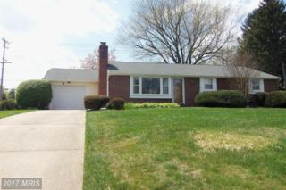 4 Colonial Road, Bel Air, MD 21014 (#HR9917486) :: Pearson Smith Realty
