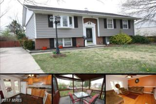 1814 Larch Drive, Edgewood, MD 21040 (#HR9917698) :: Pearson Smith Realty