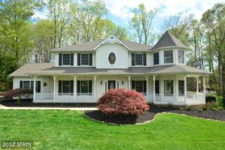 704 Glen Court, Bel Air, MD 21015 (#HR9920688) :: Pearson Smith Realty