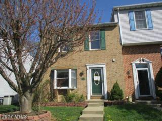 16 Oak Crest Court, Bel Air, MD 21015 (#HR9920690) :: Pearson Smith Realty