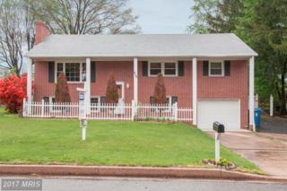 715 Fountain Green Road S, Bel Air, MD 21015 (#HR9922048) :: Pearson Smith Realty