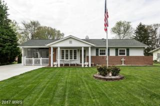 101 Belcrest Road W, Bel Air, MD 21014 (#HR9922978) :: Pearson Smith Realty