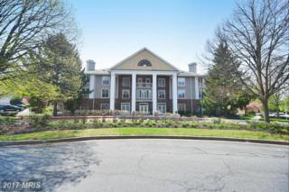 600 Squire Lane 2J, Bel Air, MD 21014 (#HR9924560) :: Pearson Smith Realty