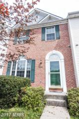 4945 Bristle Cone Circle, Aberdeen, MD 21001 (#HR9925410) :: Pearson Smith Realty