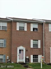 2836 Beckon Drive, Edgewood, MD 21040 (#HR9926059) :: Pearson Smith Realty