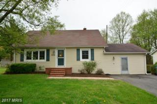 3059 Churchville Road, Churchville, MD 21028 (#HR9927214) :: Pearson Smith Realty