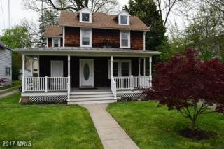 62 Broadway, Bel Air, MD 21014 (#HR9929801) :: Pearson Smith Realty