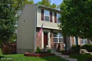 3012 Benefit Court, Abingdon, MD 21009 (#HR9929837) :: Pearson Smith Realty