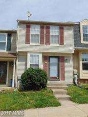 855 Angel Valley Court, Edgewood, MD 21040 (#HR9930055) :: Pearson Smith Realty
