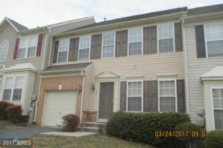 5057 Woods Line Drive #29, Aberdeen, MD 21001 (#HR9930386) :: Pearson Smith Realty