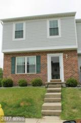 846 Spring Meadow Court, Edgewood, MD 21040 (#HR9930475) :: Pearson Smith Realty