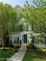 218 Bald Eagle Way, Belcamp, MD 21017 (#HR9931500) :: Pearson Smith Realty