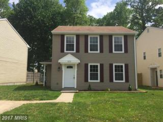 323 Winterberry Drive, Edgewood, MD 21040 (#HR9933802) :: Pearson Smith Realty