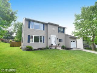 3711 Goodwill Court, Abingdon, MD 21009 (#HR9935755) :: Pearson Smith Realty