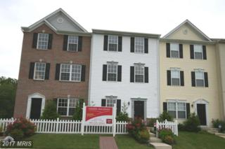 0 Turquoise Circle, Edgewood, MD 21040 (#HR9936603) :: Pearson Smith Realty