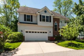 1219 Coyote Court, Abingdon, MD 21009 (#HR9936953) :: Pearson Smith Realty