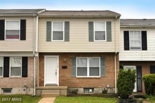 548 Jamestown Court, Edgewood, MD 21040 (#HR9939917) :: Pearson Smith Realty