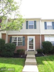 3069 Benefit Court, Abingdon, MD 21009 (#HR9939949) :: Pearson Smith Realty