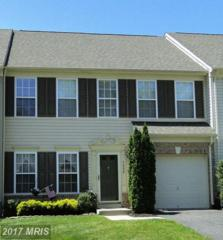 5008 Woods Line Drive #47, Aberdeen, MD 21001 (#HR9940090) :: Pearson Smith Realty